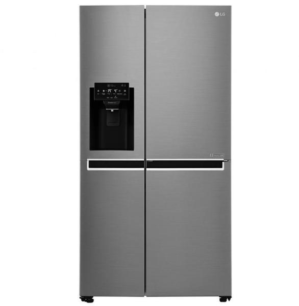 LG GSJ 760 PZUZ Test | LG Side-by-Side Kühlschränke auf Testbericht.de