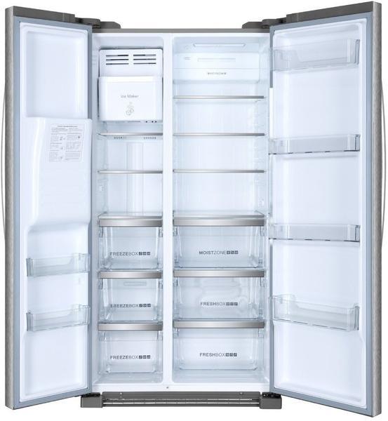 Haier HRF-630IM7 Test Weitere Haier Side-by-Side Kühlschränke bei ...