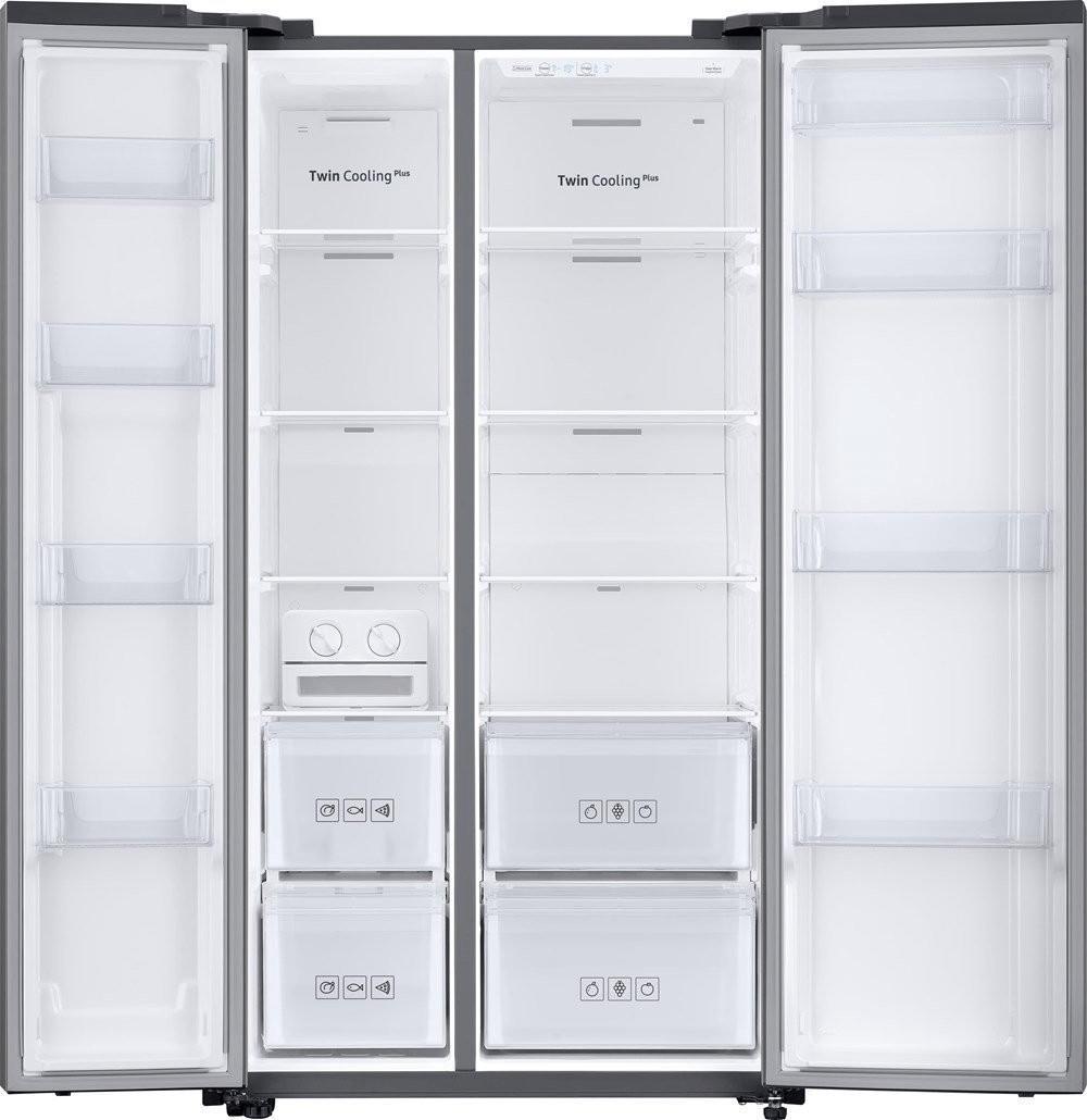 Samsung RS6KN8101S9/EG Side-by-Side Kühlschränke Test | ab 0,00€ auf ...