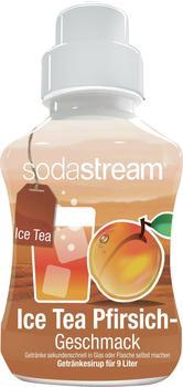 SodaStream Ice Tea Pfirsich 375 ml