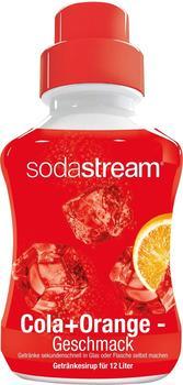 SodaStream Cola Mix 500 ml