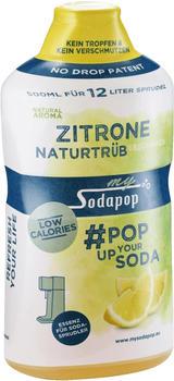 mySodapop Classic Essence Zitrone
