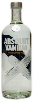 Absolut Vanilia Vodka 1 L