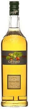Giffard Haselnuss Sirup 1,0l
