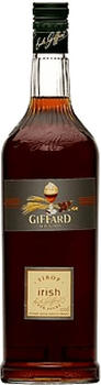 Giffard Irish Sirup 1,0l