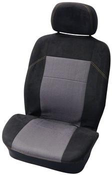 Carpoint Suede Sitzbezugset