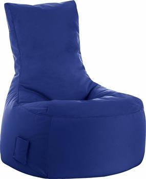Sitting Point Swing Scuba Sessel dunkelblau