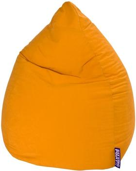 Sitting Point BeanBag Easy XL gelb