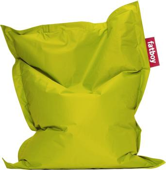 Fatboy Junior lime green