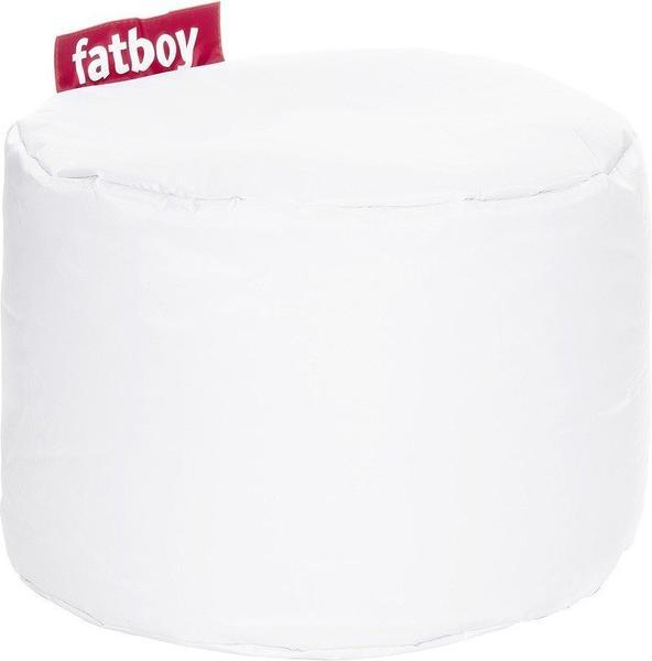 Fatboy Point weiss