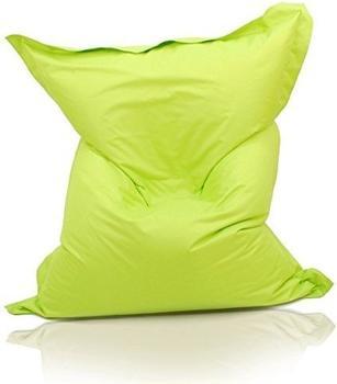 Kinzler Fett-Sack grün