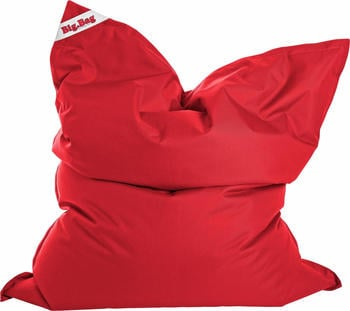 Sitting Point BigBag Brava XL tomate