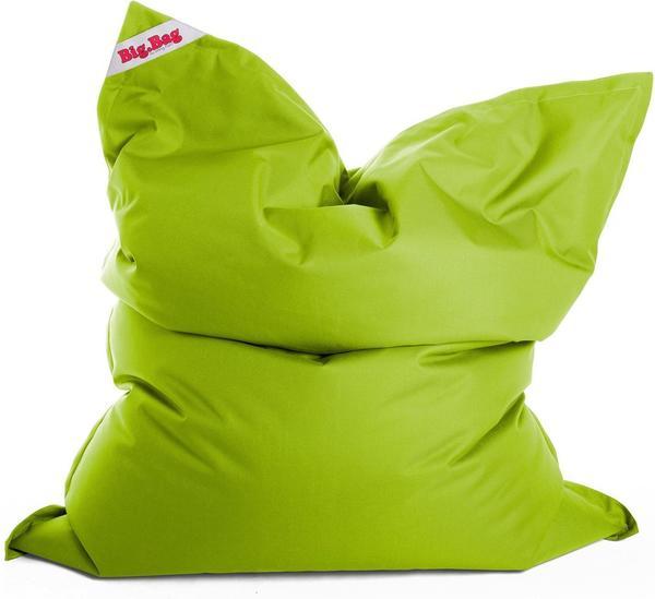 Sitting Point Big Bag Brava L grün