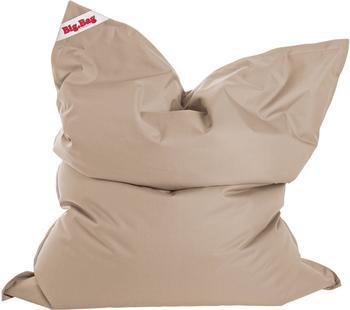 Sitting Point Big Bag Brava L khaki