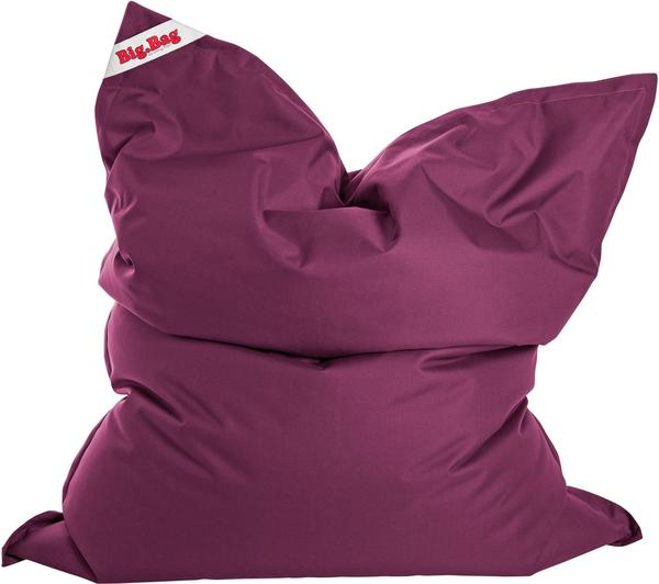 Sitting Point Big Bag Brava L aubergine