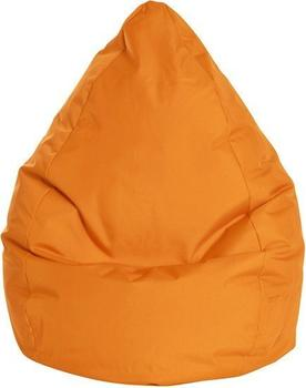 Sitting Point Bean Bag Brava XXL orange