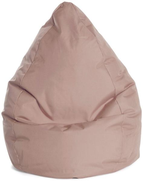 Sitting Point Bean Bag Brava L khaki