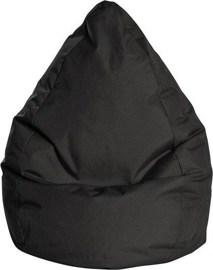 Sitting Point Bean Bag Brava XXL schwarz