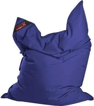 Sitting Point BigFoot Scuba blau