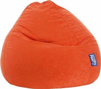 Sitting Point Easy XXL orange