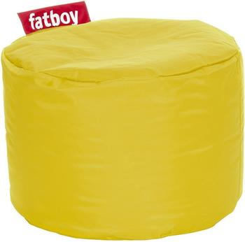Fatboy Point gelb