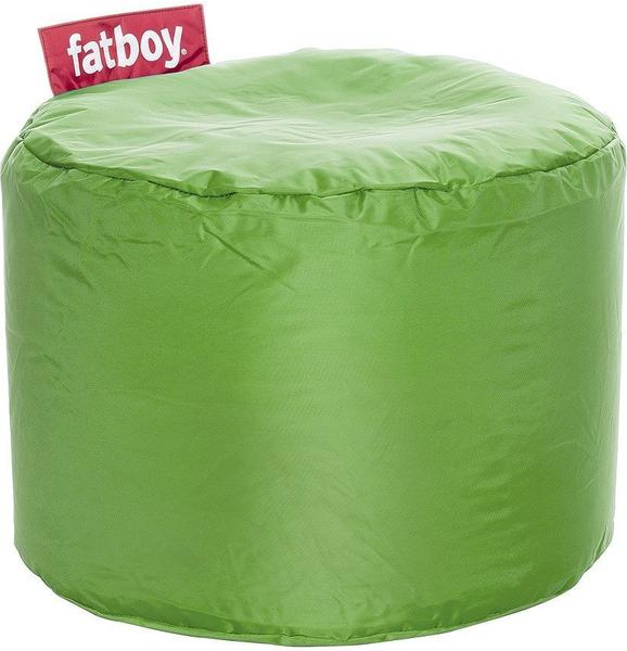 Fatboy Point grass green