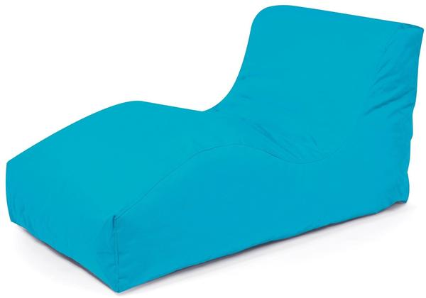 Outbag Wave aquablau