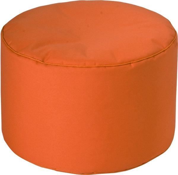 Sitting Point Scuba DotCom orange
