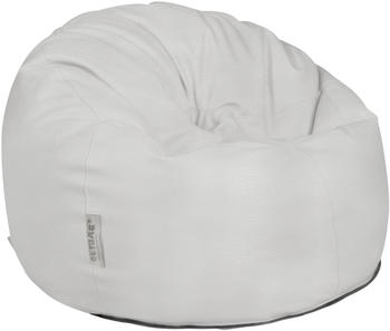 Outbag Outdoor-Sessel Donut Deluxe white