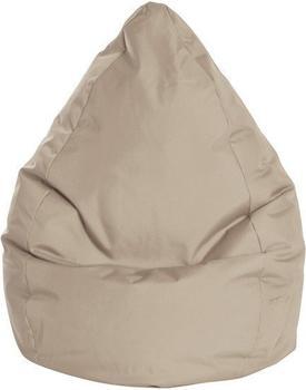 Sitting Point Bean Bag Brava XL khaki