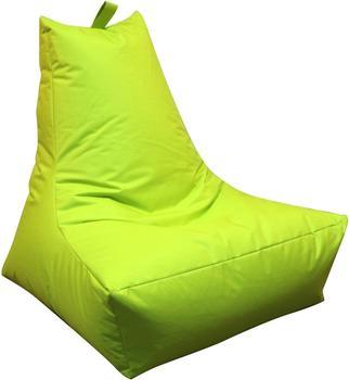 Kinzler Lounge-Sessel apfelgrün
