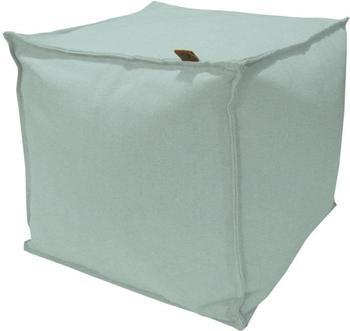 VidaXL Overseas Pouf cloth ice