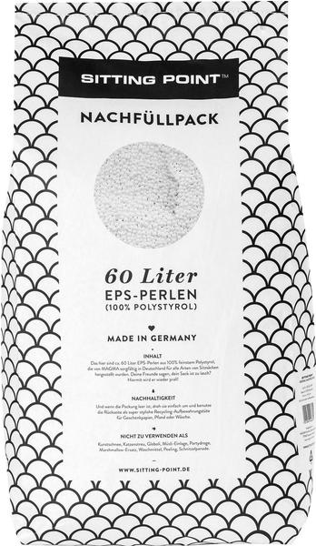 Sitting Point Nachfüllpack 60L (90040 099)