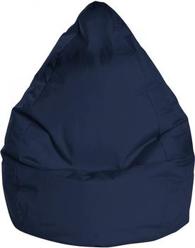 Sitting Point BeanBag BRAVAL jeansblau 120L