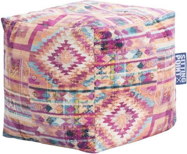 Sitting Point Cube Bursa pink 60L