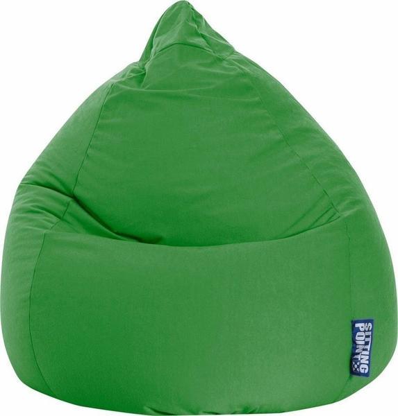 Sitting Point EASY Beanbag XL gras 220L