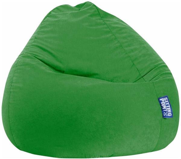 Sitting Point EASY Beanbag XXL gras 300L