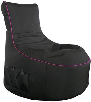 gamewarez-mystic-sunset-gaming-seatbag-schwarz-pink-bbc05ms000