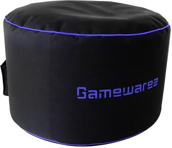 GAMEWAREZ Arctic Station Gaming-Hocker blau (STC02AS000)