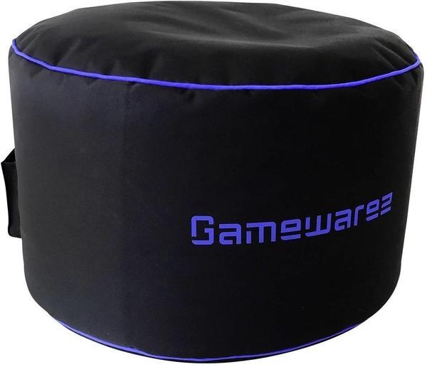 GAMEWAREZ Arctic Station Gaming-Hocker blau (STC02AS000)
