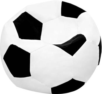 Lumaland Fußball Sitzsack 300L