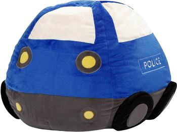 Sitting Point BeanBag Kidding Polizei 120L Blau