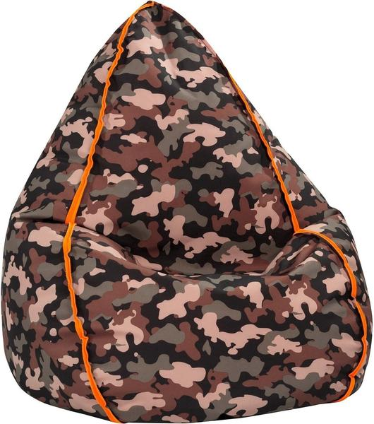 Sitting Point BeanBag Camo 120L Camouflage
