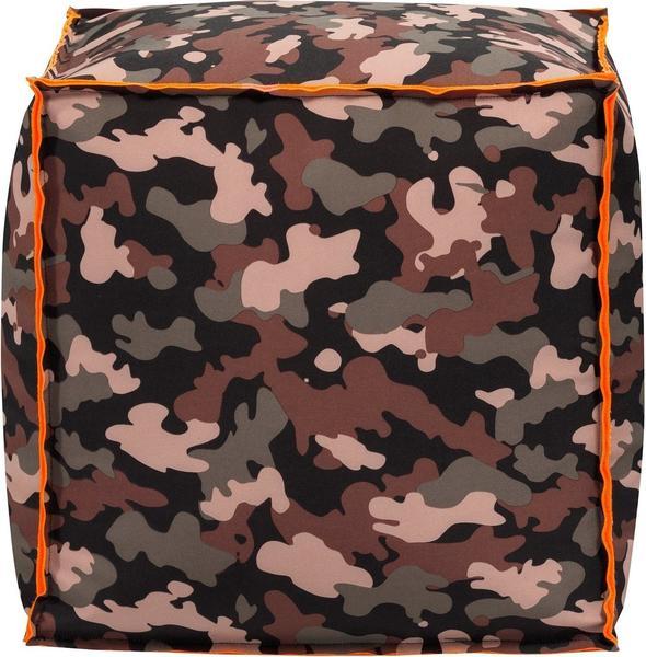Sitting Point Sitzwürfel Cube Camo 60L Camouflage