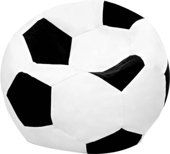 Lumaland Fußball Sitzsack 170L