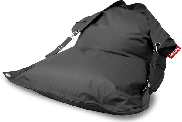 Fatboy Buggle-up Sitzsack anthrazit