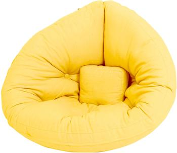 Karup Mini Nido amarillo