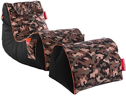 GAMEWAREZ Relax Series Bundle Camouflage (BBR07RC000)