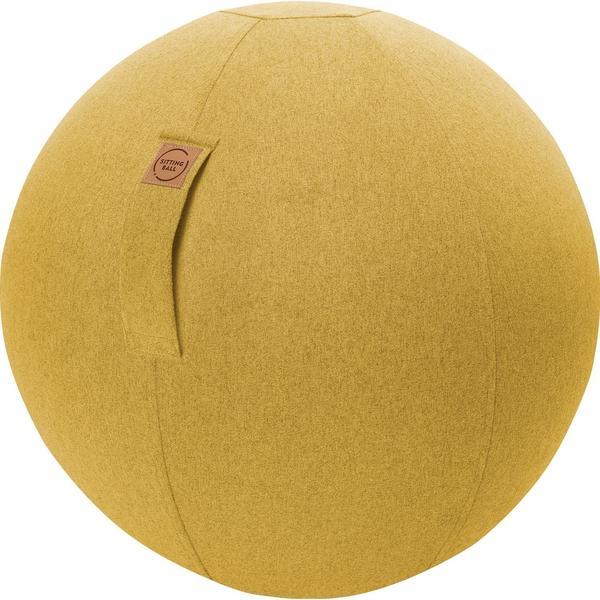 Magma Heimtex Sitting Ball Felt senf (80010 067)
