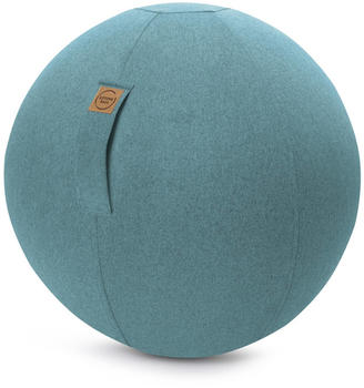 Magma Heimtex Sitting Ball Felt aquarius (80010 063)